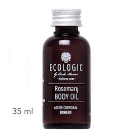 MEDITERRANEAN BODY OIL • Rosemary    35 ml - 200 ml