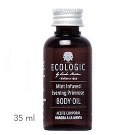 RELAX & UNWIND BODY OIL • Mint Infused Evening Primrose. 35 ml - 200 ml