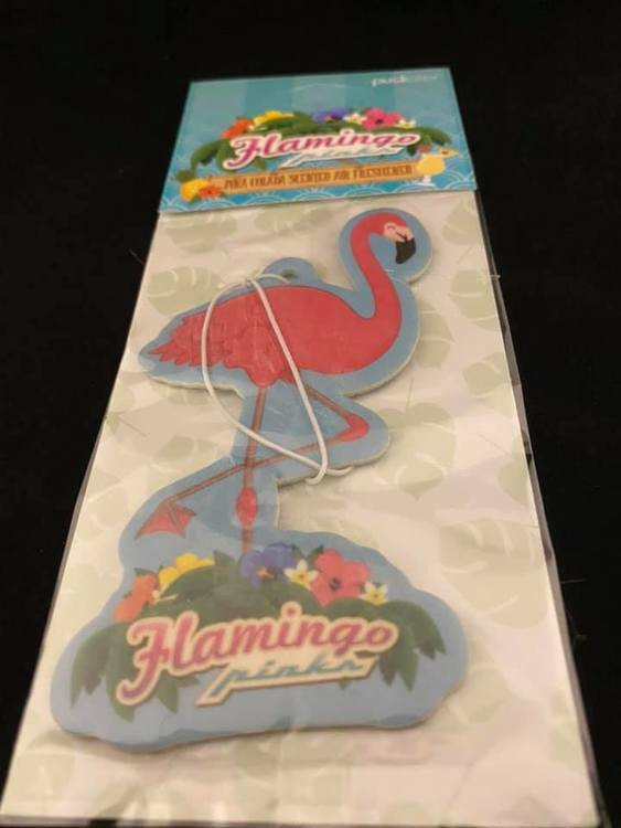 Doft Flamingo