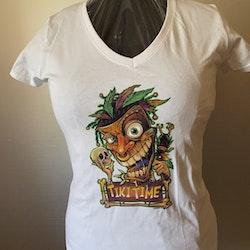 T-Shirt Tiki