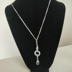 Halsband - metall