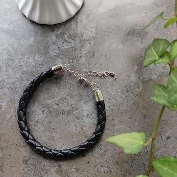Armband - läder