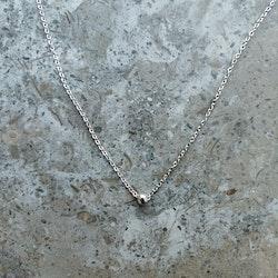 Halsband - rostfritt stål