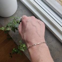 Armband - rostfritt stål