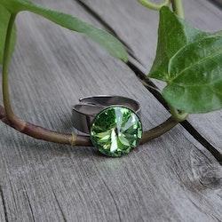 Ring - rostfritt stål