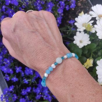 Armband i rostfritt stål