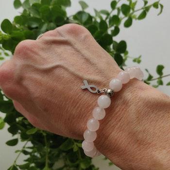 Armband - stöd till Cancerfonden