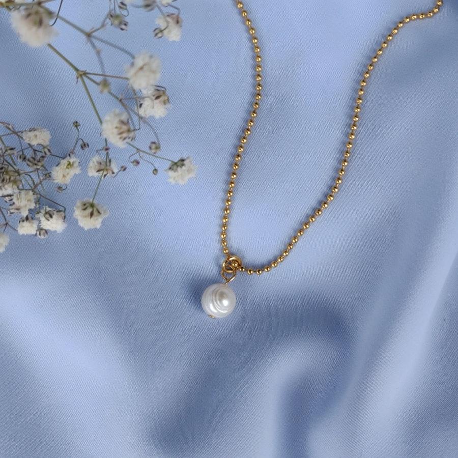 Meja Pärlor och Ting