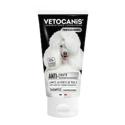Vetocanis Professional Anti-Shedding Shampoo, 300 ml.