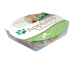 * Applaws Easy Peel Pot, Chicken breast with Rice, 10 x 60 gr. *