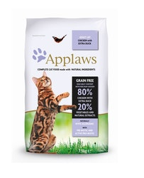 * Applaws Adult, Chicken & Duck, 7,5 kg. *