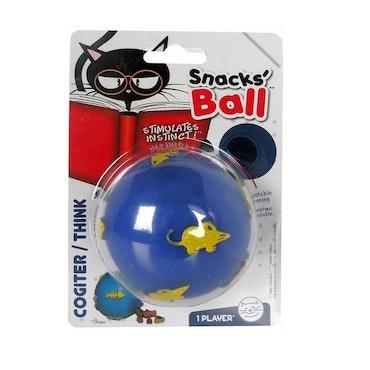 * Aktiveringskula Snacks Ball *