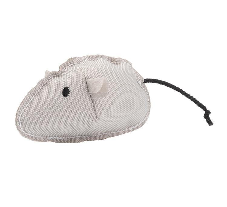 * Millie the Mouse, med catnip *