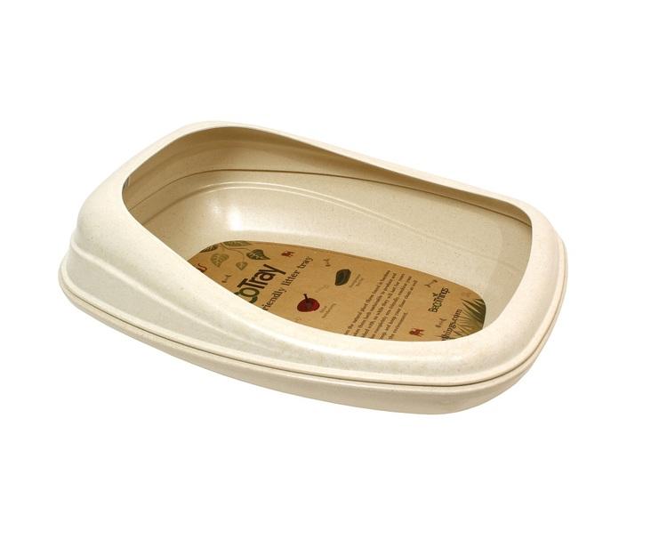* Beco Tray toalåda, beige/beige *