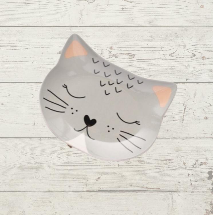 * Keramikskål Smokey Cat, Mason Cash *