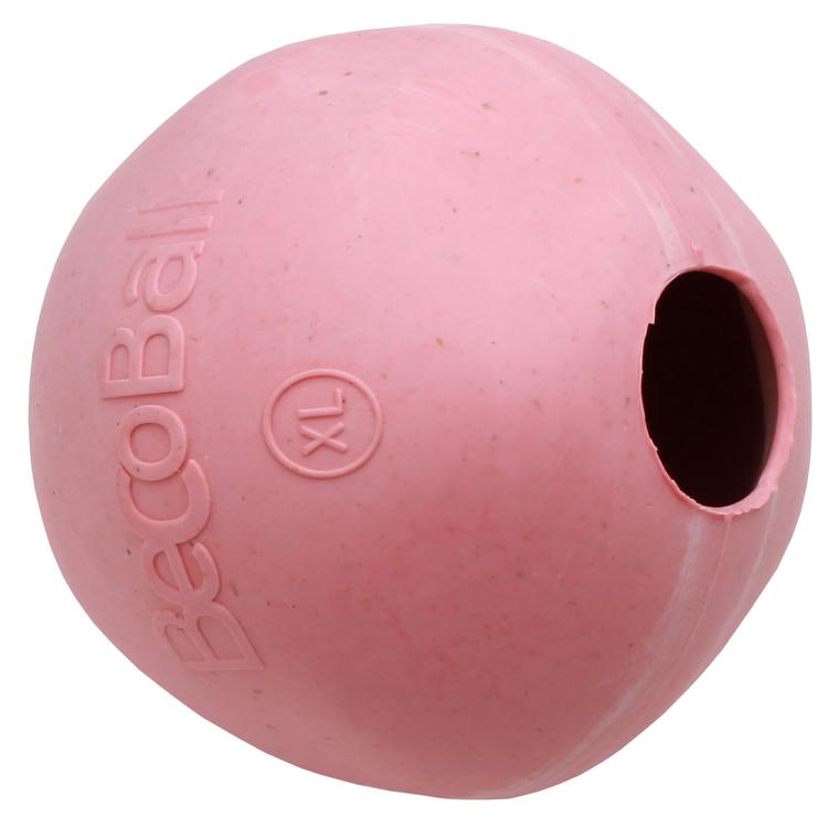 Beco Ball, ihålig, rosa