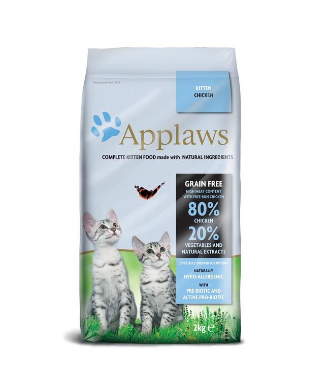 * Applaws Kitten, 2 kg. *