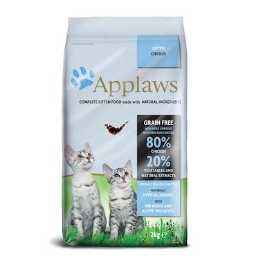 Applaws Kitten, 2 kg.