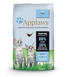 * Applaws Kitten, 7,5 kg. *