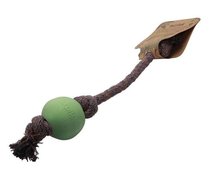 Beco Ball, grön, large