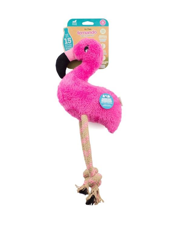 Fernando the Flamingo