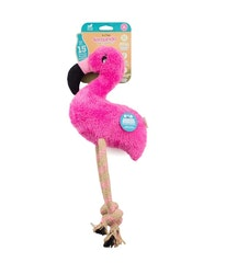 Fernando the Flamingo