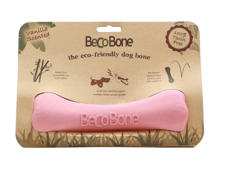 Beco Bone, rosa