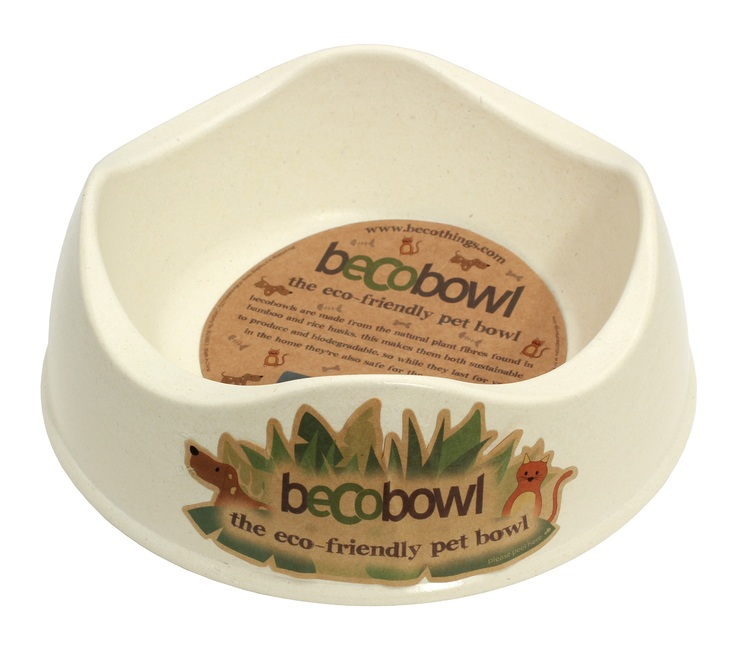 Beco Bowl, beige