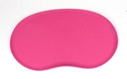 Beco Mat, underlägg, rosa