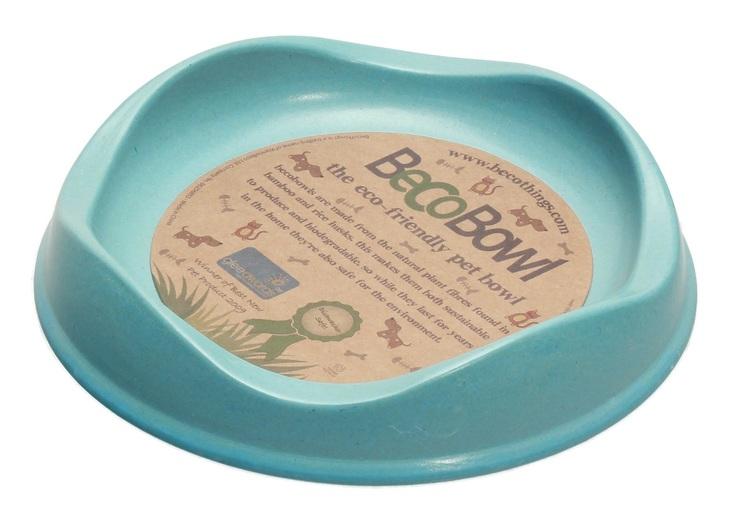 Beco Bowl, blå