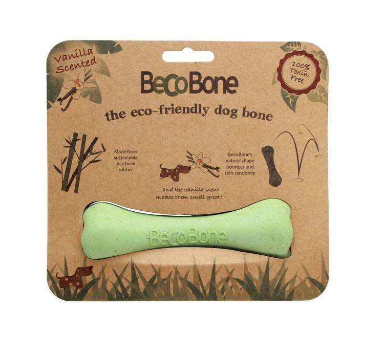 Beco Bone, grön