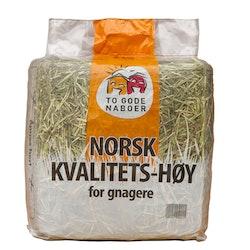 To Gode Naboer,  kvalitetshö, 2 kg.