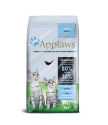 Applaws Kitten, 2 kg.