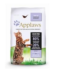 Applaws Adult, Chicken & Duck, 7,5 kg.