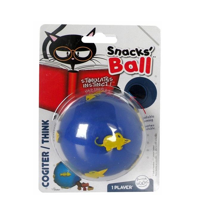 Aktiveringskula Snacks Ball