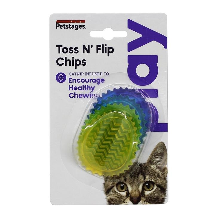 Toss N^ Flip Chips