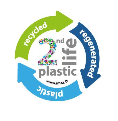 Transportbur Linus 2:nd Life Plastic