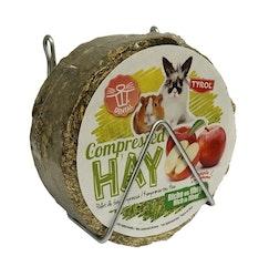 Hörulle med äpple, 240 gr.