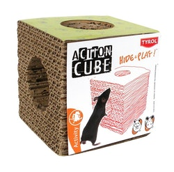 Gnagarkub Actioncube Hide & Play