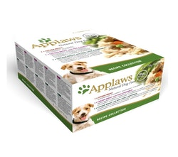 Applaws, Recipe Selection, 32 x 156 gr.