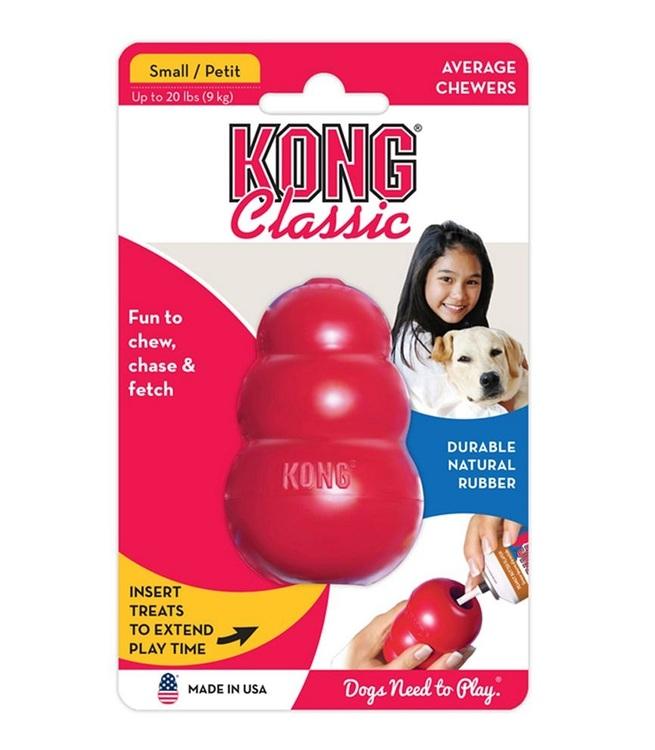 KONG Classic