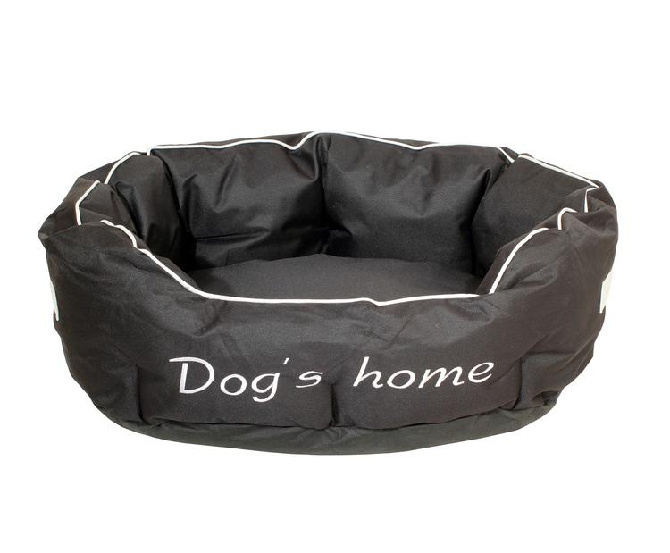 Rundbädd Dogs Home