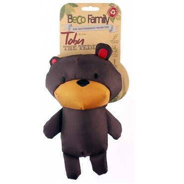 Toby the Teddy
