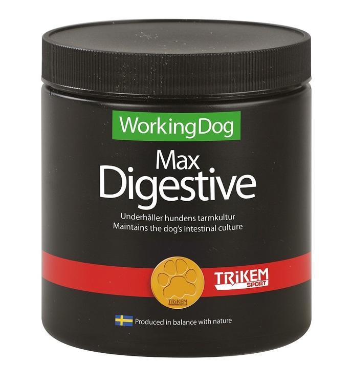 Working Dog MaxDigestive, 600 gr.
