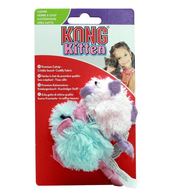 Kong Kitten, 2 st.