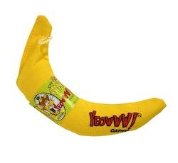 Yeowww! Catnip Banana
