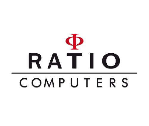 Ratio Computers - Dykmarknad