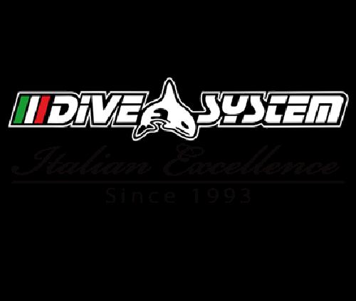 DiveSystem - Dykmarknad