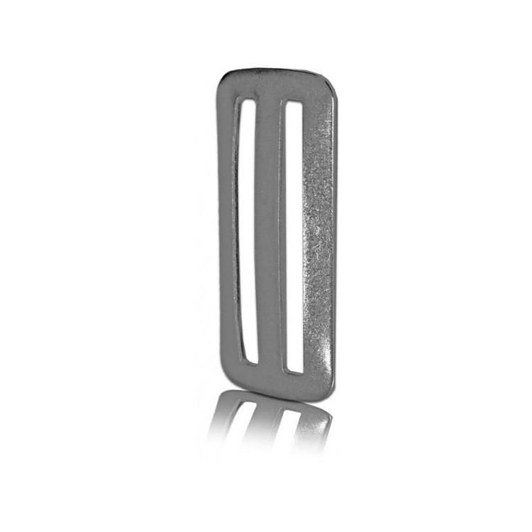 Viktbälteshållare i Rostfritt stål