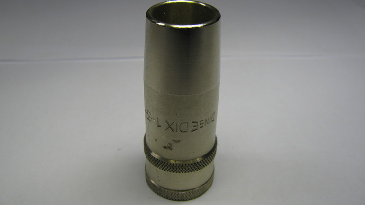 Gaskåpa Dinse DIX1-3-5421A
